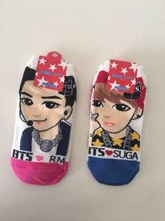 BTS Socks Instocks