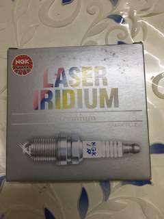 NGK Premium 5787 ILZKR7B-11S Laser Iridium Plug