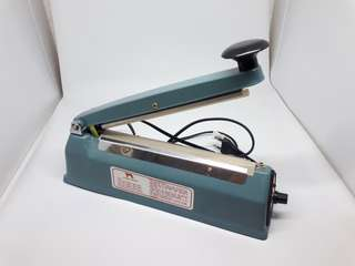 Impulse Sealer JUAL MURAH Golden Leopard