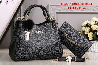 Bonia 2in1 offer