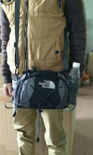 For sale the north face bag