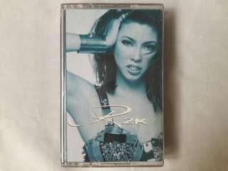 "Regine Velasquez ""R2K"" Casette Tape"