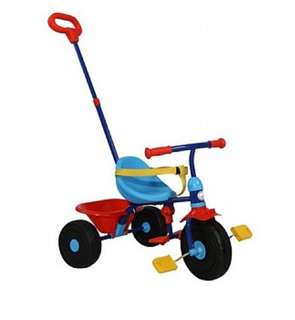 Tricycle / Jetter My First Trike