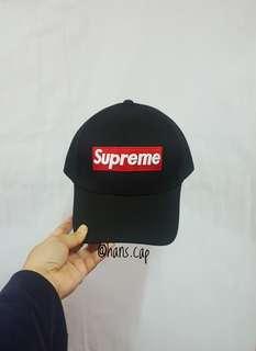 SUPREME LV CAP