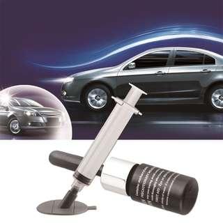 Car Kit Windshield Glass Crack Repair Kit Glass Windscreen