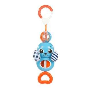 Little Peek-a-Boo Seal Blue 640810