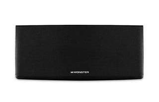 Monster Soundstage S1 Highdefinition Wireless Speaker System