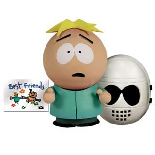 South Park Classics – Butters