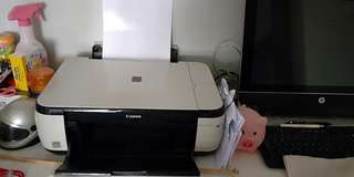 Canon Printer pixma MP496