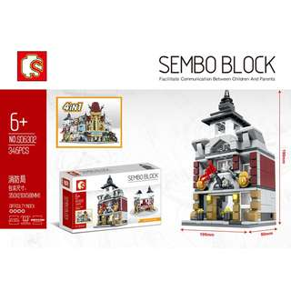 SEMBO SD6302 MINI PALACE CINEMA