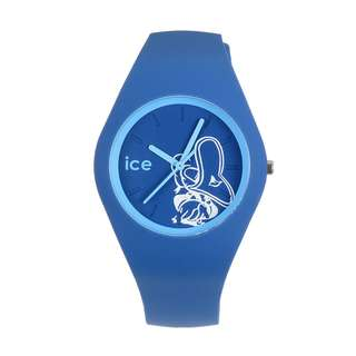 Japan Disneystore Disney Store Donald Duck Blue Singing Ice Watch Preorder