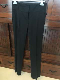 Promod Suit Trousers - Black