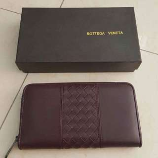 Bottega Preloved walet