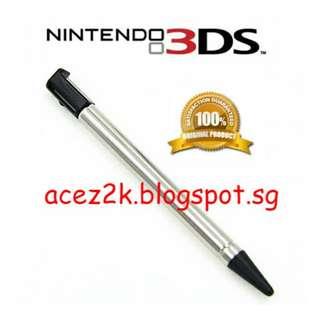 [BN] Original Nintendo 3DS Retractable Stylus CTR-004 (Brand New)
