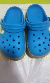 男童Crocs,nike 釘鞋 , next
