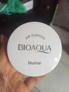 Bioaqua blush on