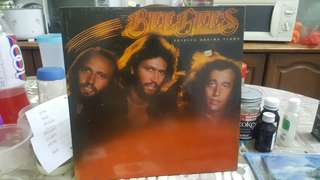 Bee Gees - Spirits Havin Flown - Lp