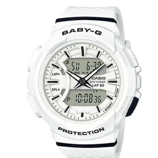 BabyG Watch BGA-240-7ADR
