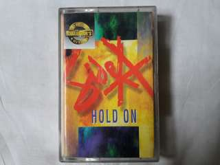 "Side A ""Hold On Special Collectors Edition"""