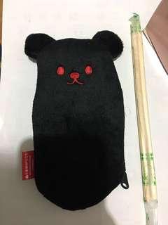 熊熊零錢包/置物包/拉鍊包/7-11換購商品