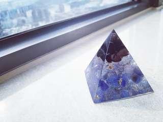 水晶能量塔  #180055