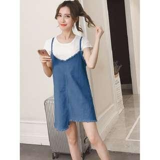 GSS9006X 2pcs-Dress