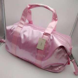 NEW Forever 21 Travel Bag | Duffle Shoulder Bag F21 | Weekender Gym Bag