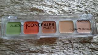Catrice All around concealer