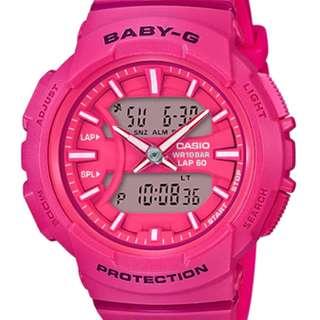 BabyG Watch BGA-240-4ADR
