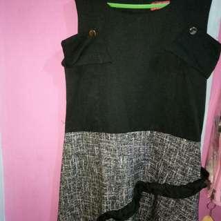 Dress wanita(
