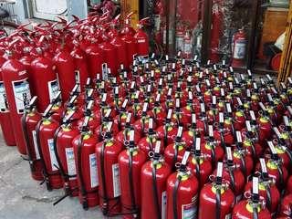 Fire extinguisher/ Fire hose/ Fire PRO