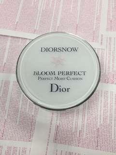🚚 迪奧 DIOR 夢幻美肌氣墊粉餅 #020 自然膚  粉蕊 + 外殼