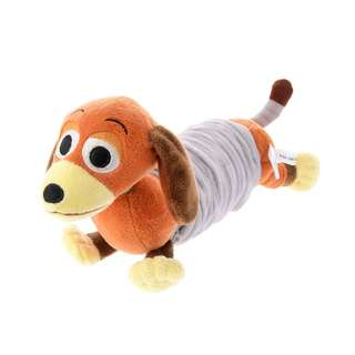 Japan Disneystore Disney Store Slinky Dog Pencil Case