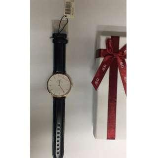 全新DW手錶