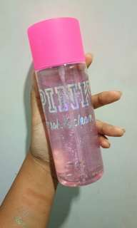[REPRICE] Victoria Secret Pink Shimmer Mist