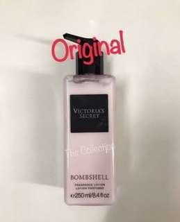 VS lotion bombsheel 250ml