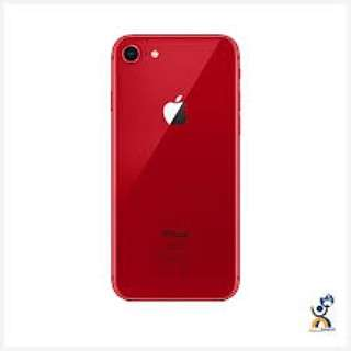 Kredit iphone 8-64Gb Redd Dp 3jutan