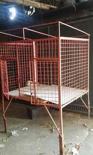 Dog Cage for large breeds