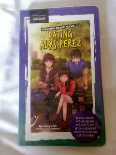 Seducing Drake Palma 2: Dating Alys Perez