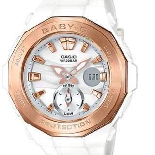 BabyG Watch BGA-220G-7ADR