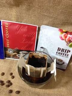 🚚 濾掛咖啡 耳掛咖啡 莊園級咖啡 耶加雪菲 瓜地馬拉
