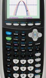 Graphing calculator ti-84 plus c silver edition(price reduced!!)