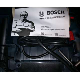BOSCH 手提電動震動電鑽 GSB16RE