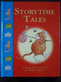 Storytime tales