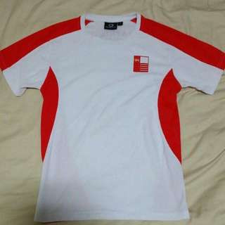 NJC PE shirts