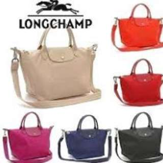 Authentic Longchamp