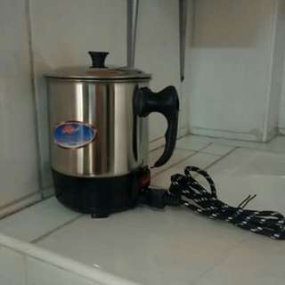 Electric Heating Cooker