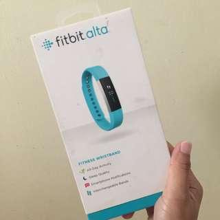 Fitbit Alta Small