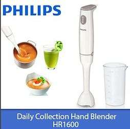 Philips Hand Blender
