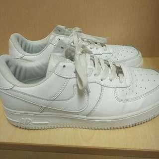Air Force 白色